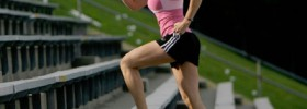 Teaching Yoga For Athletes
