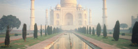 India-A Journey of Gratitude and Discovery